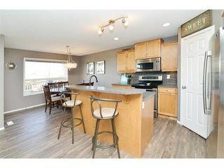 Photo 5: 956 CRANSTON Drive SE in Calgary: Cranston House for sale : MLS®# C4107916