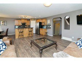 Photo 4: 956 CRANSTON Drive SE in Calgary: Cranston House for sale : MLS®# C4107916