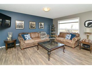 Photo 3: 956 CRANSTON Drive SE in Calgary: Cranston House for sale : MLS®# C4107916