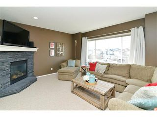 Photo 8: 956 CRANSTON Drive SE in Calgary: Cranston House for sale : MLS®# C4107916