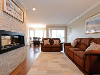 Photo 3: 599 Pine Ridge Dr in COBBLE HILL: ML Cobble Hill House for sale (Malahat & Area)  : MLS®# 759493
