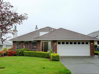 Photo 1: 599 Pine Ridge Dr in COBBLE HILL: ML Cobble Hill House for sale (Malahat & Area)  : MLS®# 759493