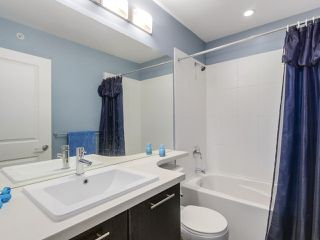 Photo 18: # 110 - 2418 Avon  Place in Port Coquitlam: Riverwood Townhouse for sale : MLS®# R2166312