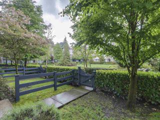 Photo 2: # 110 - 2418 Avon  Place in Port Coquitlam: Riverwood Townhouse for sale : MLS®# R2166312