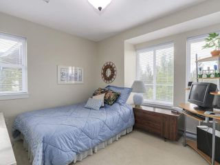 Photo 17: # 110 - 2418 Avon  Place in Port Coquitlam: Riverwood Townhouse for sale : MLS®# R2166312
