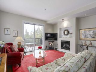 Photo 8: # 110 - 2418 Avon  Place in Port Coquitlam: Riverwood Townhouse for sale : MLS®# R2166312