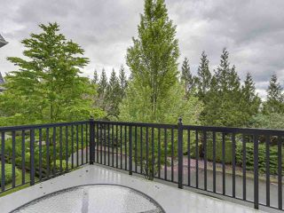 Photo 13: # 110 - 2418 Avon  Place in Port Coquitlam: Riverwood Townhouse for sale : MLS®# R2166312