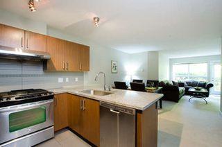 """Photo 2: 114 6828 ECKERSLEY Road in Richmond: Brighouse Condo for sale in """"SAFFRON"""" : MLS®# R2169537"""