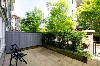 """Photo 9: 114 6828 ECKERSLEY Road in Richmond: Brighouse Condo for sale in """"SAFFRON"""" : MLS®# R2169537"""