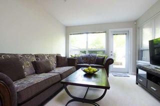 """Photo 4: 114 6828 ECKERSLEY Road in Richmond: Brighouse Condo for sale in """"SAFFRON"""" : MLS®# R2169537"""
