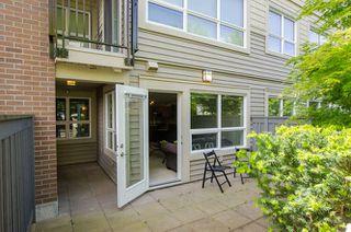 """Photo 10: 114 6828 ECKERSLEY Road in Richmond: Brighouse Condo for sale in """"SAFFRON"""" : MLS®# R2169537"""