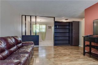 Photo 4: 458 Kent Road in Winnipeg: East Elmwood Residential for sale (3B)  : MLS®# 1714146