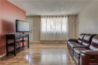 Photo 3: 458 Kent Road in Winnipeg: East Elmwood Residential for sale (3B)  : MLS®# 1714146