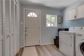 Photo 10: 458 Kent Road in Winnipeg: East Elmwood Residential for sale (3B)  : MLS®# 1714146