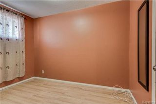 Photo 13: 458 Kent Road in Winnipeg: East Elmwood Residential for sale (3B)  : MLS®# 1714146