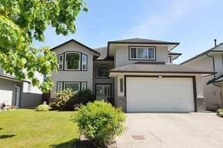 Main Photo: 12122 238B Street in Maple Ridge: East Central House for sale : MLS®# R2175797