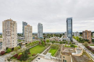 "Photo 18: 2308 6088 WILLINGDON Avenue in Burnaby: Metrotown Condo for sale in ""THE CRYSTAL"" (Burnaby South)  : MLS®# R2176429"