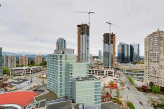 "Photo 16: 2308 6088 WILLINGDON Avenue in Burnaby: Metrotown Condo for sale in ""THE CRYSTAL"" (Burnaby South)  : MLS®# R2176429"