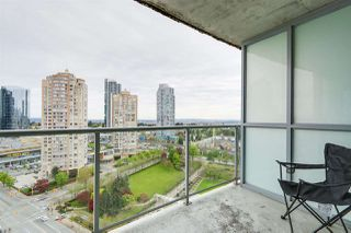 "Photo 12: 2308 6088 WILLINGDON Avenue in Burnaby: Metrotown Condo for sale in ""THE CRYSTAL"" (Burnaby South)  : MLS®# R2176429"