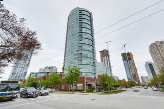 "Photo 1: 2308 6088 WILLINGDON Avenue in Burnaby: Metrotown Condo for sale in ""THE CRYSTAL"" (Burnaby South)  : MLS®# R2176429"