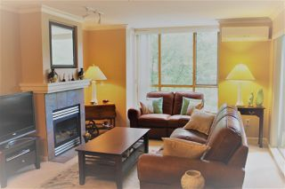 "Photo 6: 312 285 NEWPORT Drive in Port Moody: North Shore Pt Moody Condo for sale in ""BELCARRA"" : MLS®# R2178070"