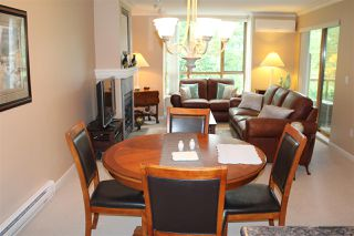 "Photo 8: 312 285 NEWPORT Drive in Port Moody: North Shore Pt Moody Condo for sale in ""BELCARRA"" : MLS®# R2178070"