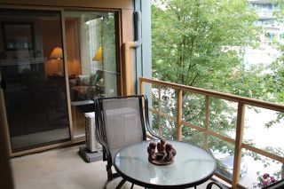 "Photo 14: 312 285 NEWPORT Drive in Port Moody: North Shore Pt Moody Condo for sale in ""BELCARRA"" : MLS®# R2178070"