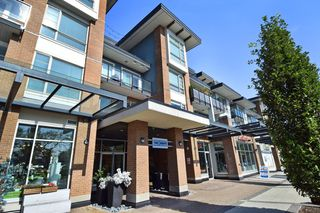 "Photo 21: 409 1330 MARINE Drive in North Vancouver: Pemberton NV Condo for sale in ""The Drive"" : MLS®# R2179113"