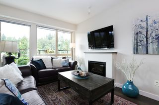 "Photo 4: 409 1330 MARINE Drive in North Vancouver: Pemberton NV Condo for sale in ""The Drive"" : MLS®# R2179113"