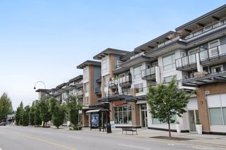 "Photo 2: 409 1330 MARINE Drive in North Vancouver: Pemberton NV Condo for sale in ""The Drive"" : MLS®# R2179113"