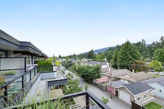 "Photo 18: 409 1330 MARINE Drive in North Vancouver: Pemberton NV Condo for sale in ""The Drive"" : MLS®# R2179113"