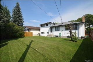Photo 16: 50 Coralberry Avenue in Winnipeg: Garden City Residential for sale (4G)  : MLS®# 1721876