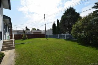 Photo 18: 50 Coralberry Avenue in Winnipeg: Garden City Residential for sale (4G)  : MLS®# 1721876