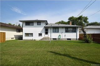Photo 17: 50 Coralberry Avenue in Winnipeg: Garden City Residential for sale (4G)  : MLS®# 1721876