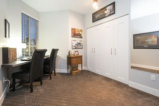 Photo 18: 415 1150 QUAYSIDE DRIVE in New Westminster: Quay Condo for sale : MLS®# R2192707