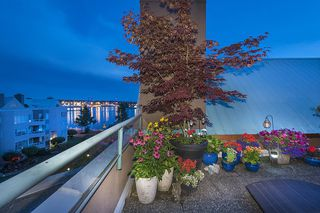 Photo 19: 415 1150 QUAYSIDE DRIVE in New Westminster: Quay Condo for sale : MLS®# R2192707