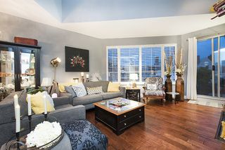 Photo 3: 415 1150 QUAYSIDE DRIVE in New Westminster: Quay Condo for sale : MLS®# R2192707