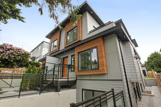 Photo 2: 231 W 19TH Street in North Vancouver: Central Lonsdale House 1/2 Duplex for sale : MLS®# R2202845