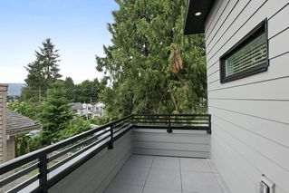 Photo 10: 231 W 19TH Street in North Vancouver: Central Lonsdale House 1/2 Duplex for sale : MLS®# R2202845