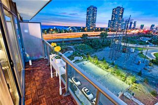 Photo 11: 706 105 The Queensway Avenue in Toronto: High Park-Swansea Condo for sale (Toronto W01)  : MLS®# W3921388
