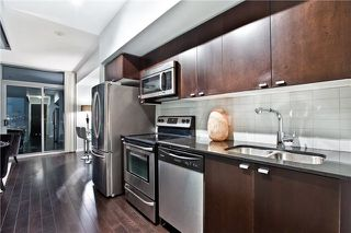 Photo 4: 706 105 The Queensway Avenue in Toronto: High Park-Swansea Condo for sale (Toronto W01)  : MLS®# W3921388