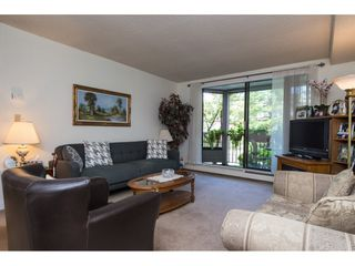 "Photo 4: 107 1740 SOUTHMERE Crescent in Surrey: Sunnyside Park Surrey Condo for sale in ""Spinnaker II"" (South Surrey White Rock)  : MLS®# R2206621"