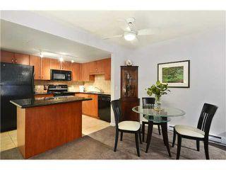 Photo 8: 111 285 NEWPORT Drive in Port Moody: North Shore Pt Moody Condo for sale : MLS®# V993698