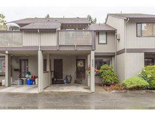 "Photo 20: 11 32917 AMICUS Place in Abbotsford: Central Abbotsford Townhouse for sale in ""PINE GROVE TERRACE"" : MLS®# R2207591"