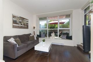 """Photo 5: 210 2250 COMMERCIAL Drive in Vancouver: Grandview VE Condo for sale in """"MARQUEE"""" (Vancouver East)  : MLS®# R2209246"""