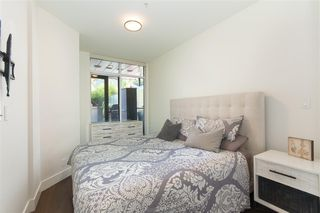 """Photo 13: 210 2250 COMMERCIAL Drive in Vancouver: Grandview VE Condo for sale in """"MARQUEE"""" (Vancouver East)  : MLS®# R2209246"""