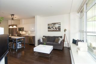 """Photo 6: 210 2250 COMMERCIAL Drive in Vancouver: Grandview VE Condo for sale in """"MARQUEE"""" (Vancouver East)  : MLS®# R2209246"""