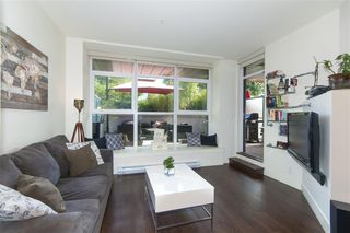 """Photo 7: 210 2250 COMMERCIAL Drive in Vancouver: Grandview VE Condo for sale in """"MARQUEE"""" (Vancouver East)  : MLS®# R2209246"""