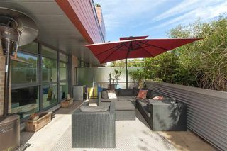 """Photo 18: 210 2250 COMMERCIAL Drive in Vancouver: Grandview VE Condo for sale in """"MARQUEE"""" (Vancouver East)  : MLS®# R2209246"""