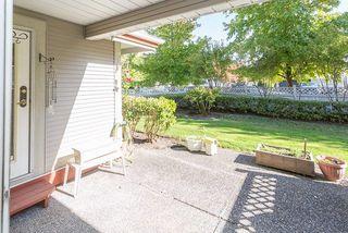 "Photo 14: 7 12071 232B Street in Maple Ridge: East Central Townhouse for sale in ""CREEKSIDE GLEN"" : MLS®# R2213117"